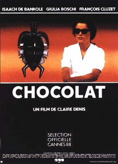 Chocolate1988_filmposter