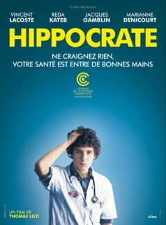 Hippocrate_filmposter
