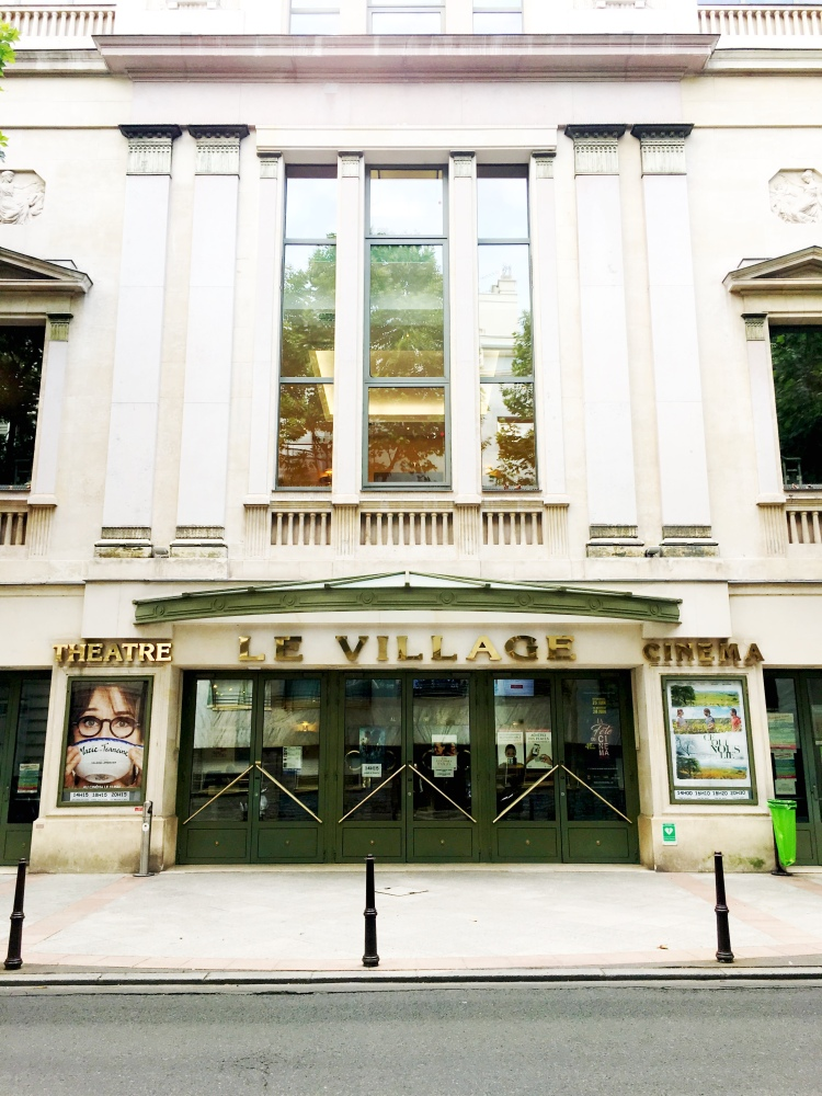 Le Village Cinema