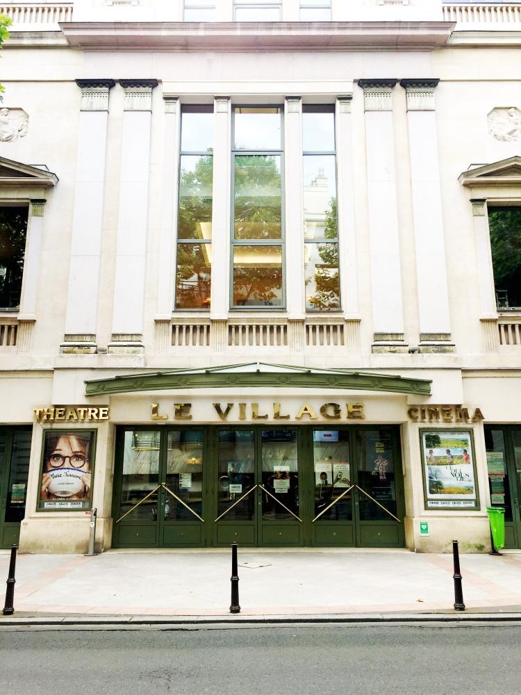 Le Village Cinema