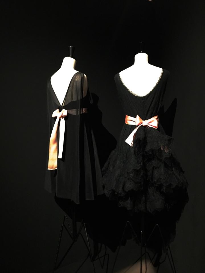 Balenciaga L'oeuvre noir 4