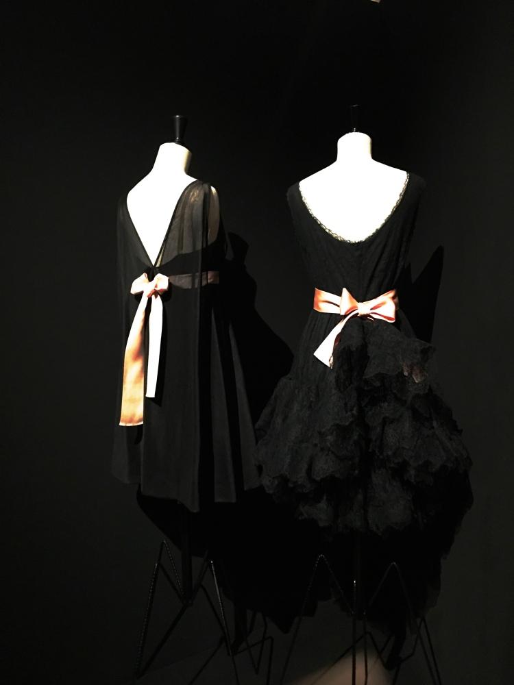 Balenciaga L'oeuvre noir rose et noir