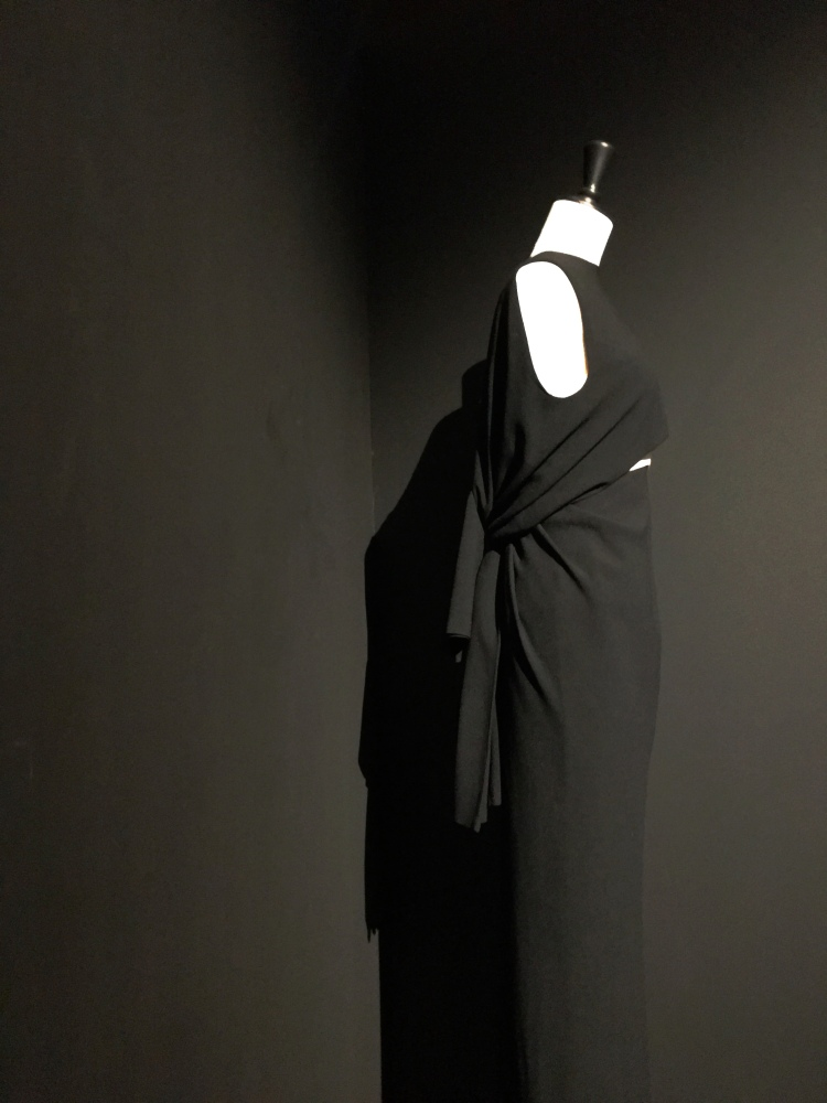 Balenciaga L'oeuvre noir