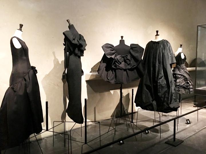 Balenciaga L'oeuvre noir 8