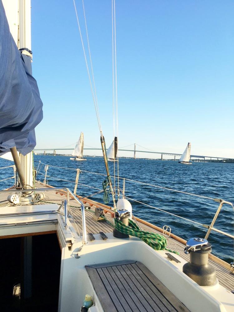Faraway Yacht Rhode Island