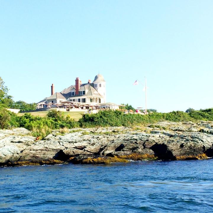 Castle Hill Inn Newport Rhode Island