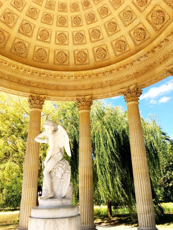 Petit Trianon Temple of Love