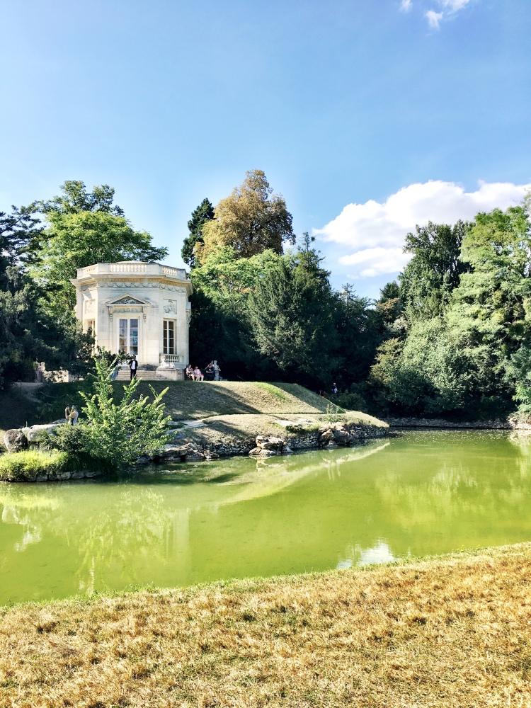 Petit Trianon Rocher