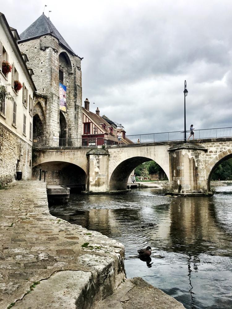 Pont de Moret-sur-Loing