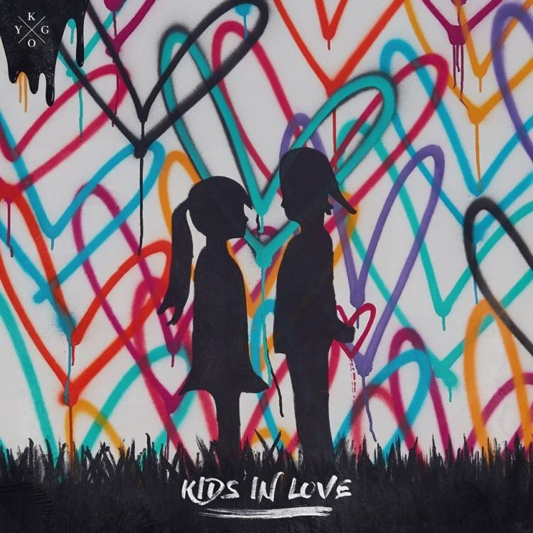 Kids in Love Kygo