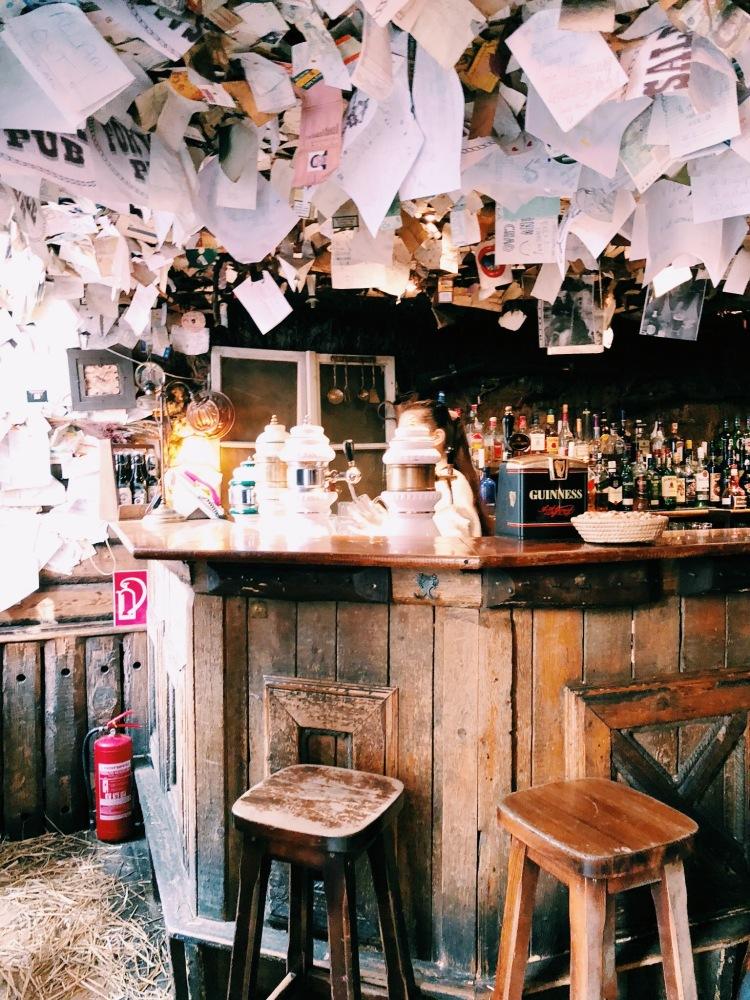 For Sale Pub Budapest Hungary