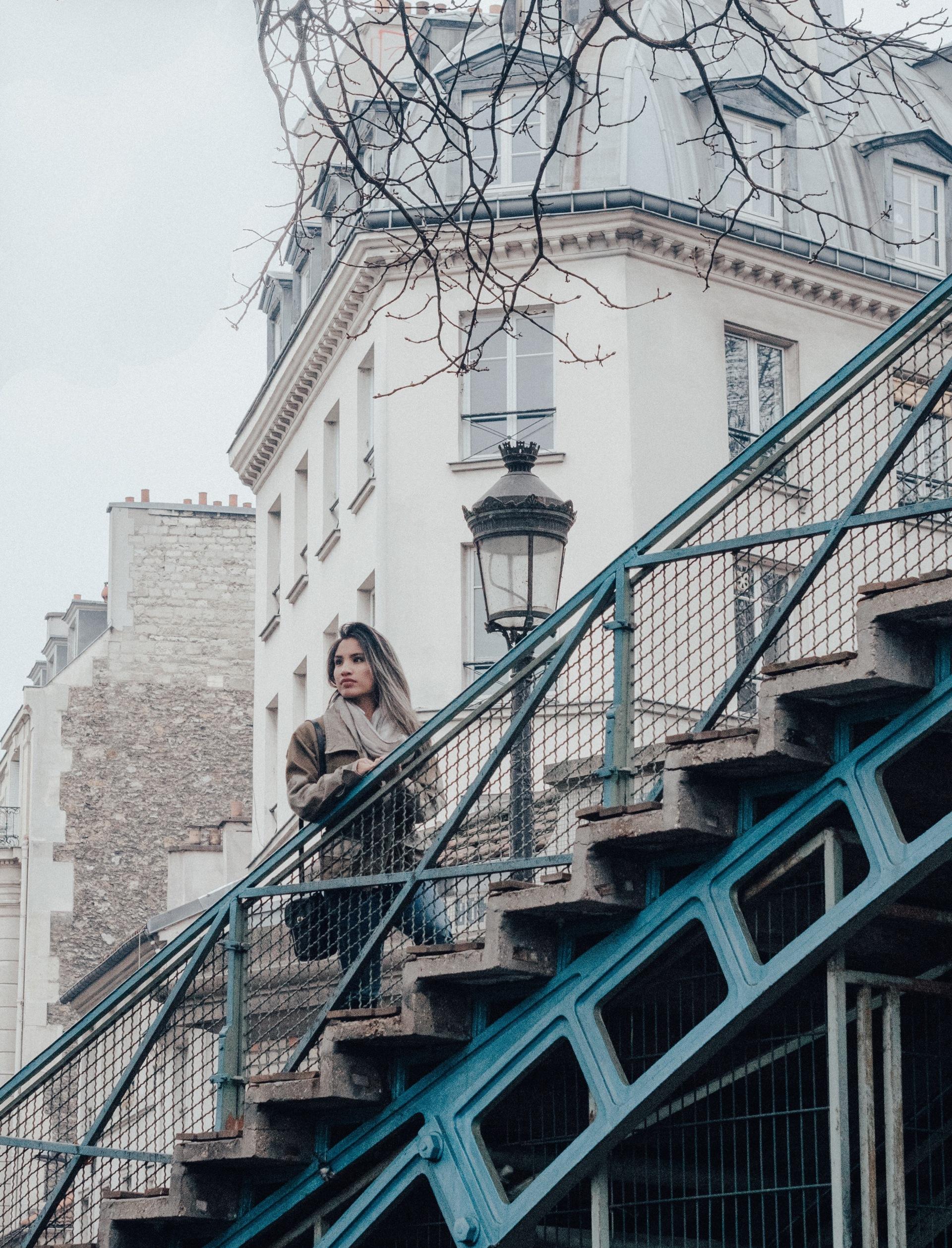 Our Paris Stories Mia Lupo