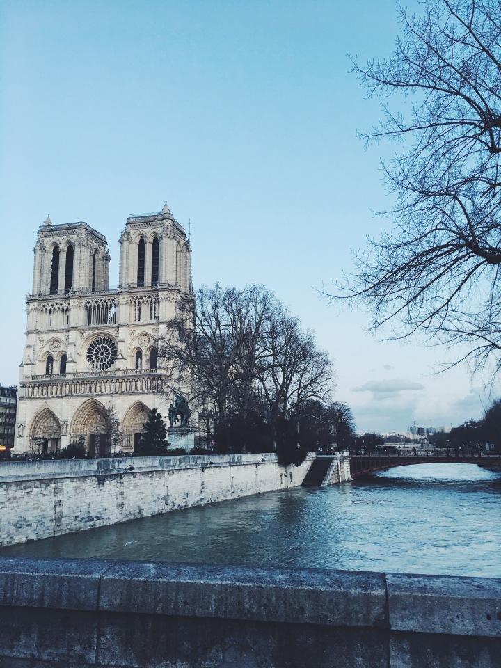Notre Dame February 2018 2