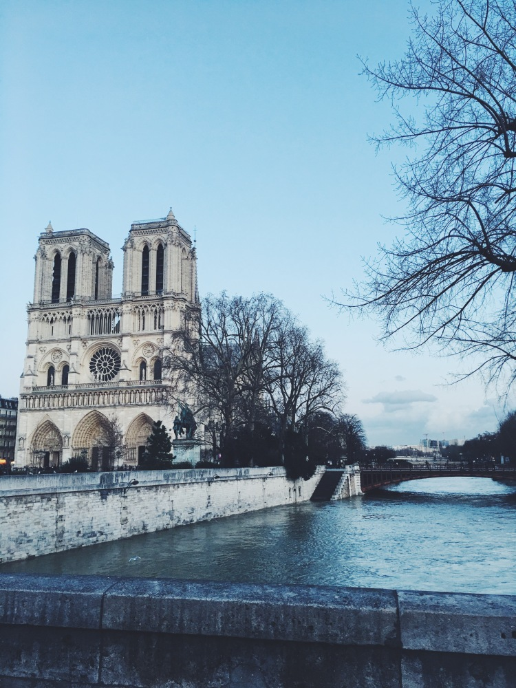 Notre Dame February 2018 2
