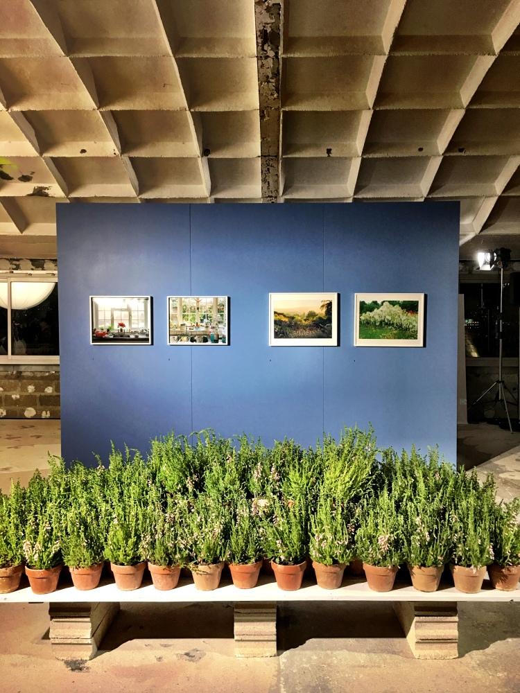 Burberry Here We Are exhibit Paris 2018 14