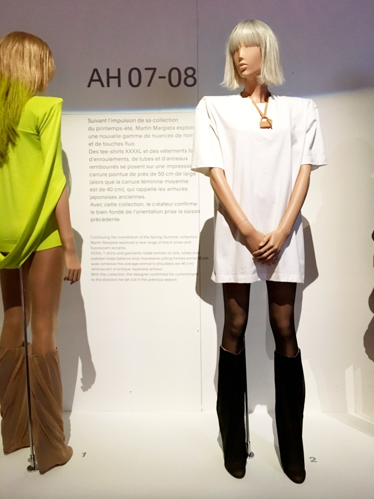 Margiela at Palais Galliera 9
