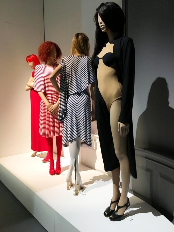 Margiela at Palais Galliera 10
