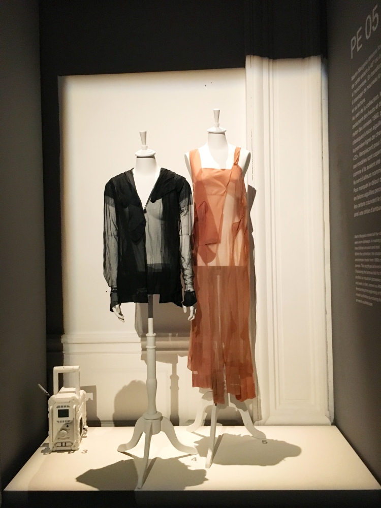 Margiela at Palais Galliera 12