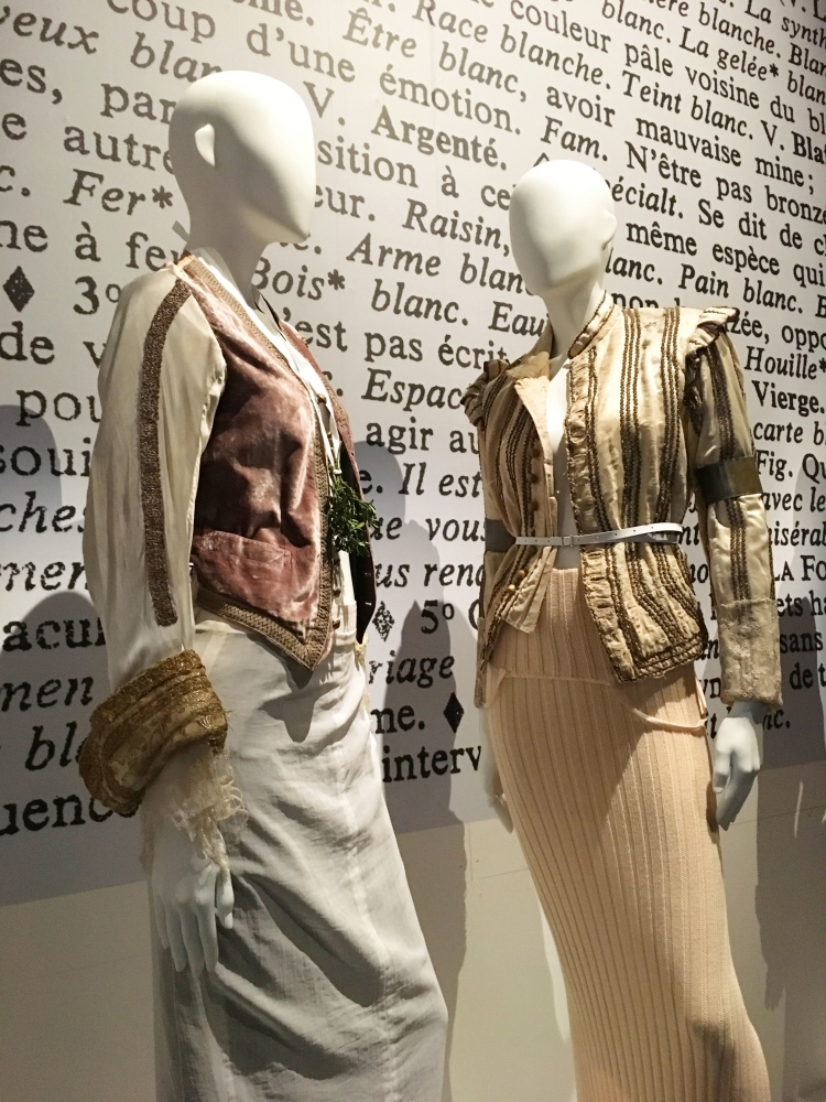 Margiela at Palais Galliera 19