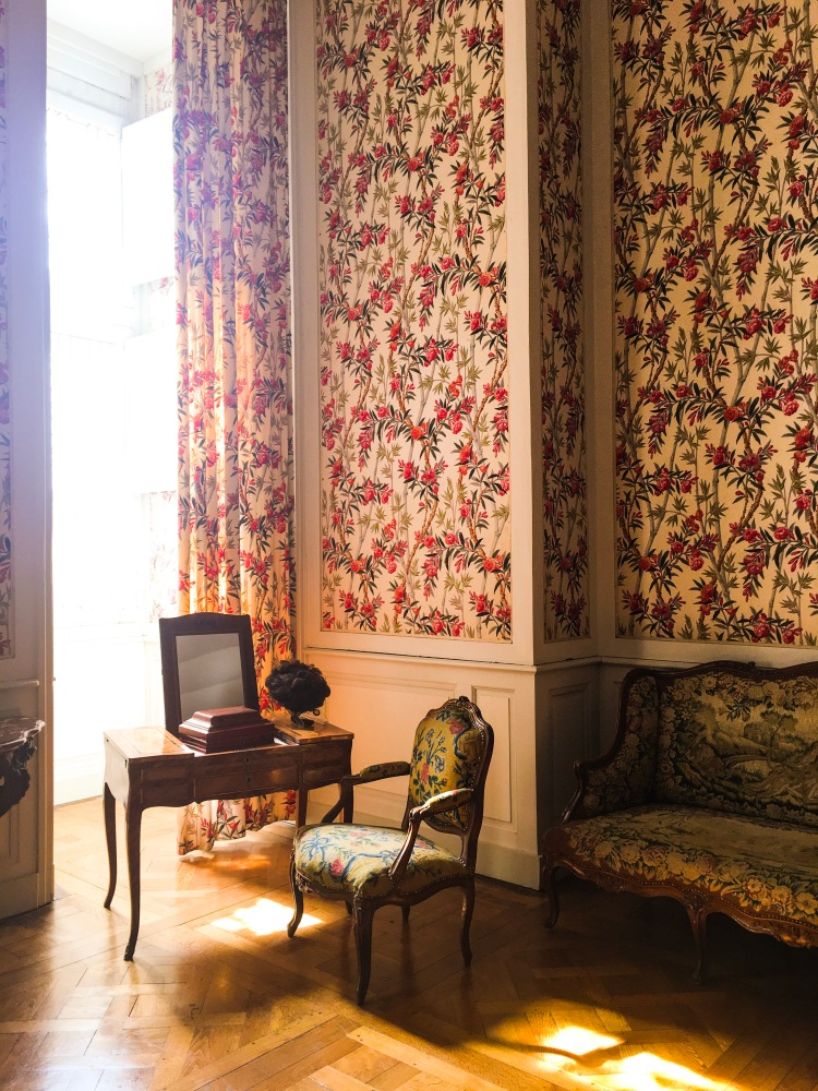 Interior 2 Chateau Chambord