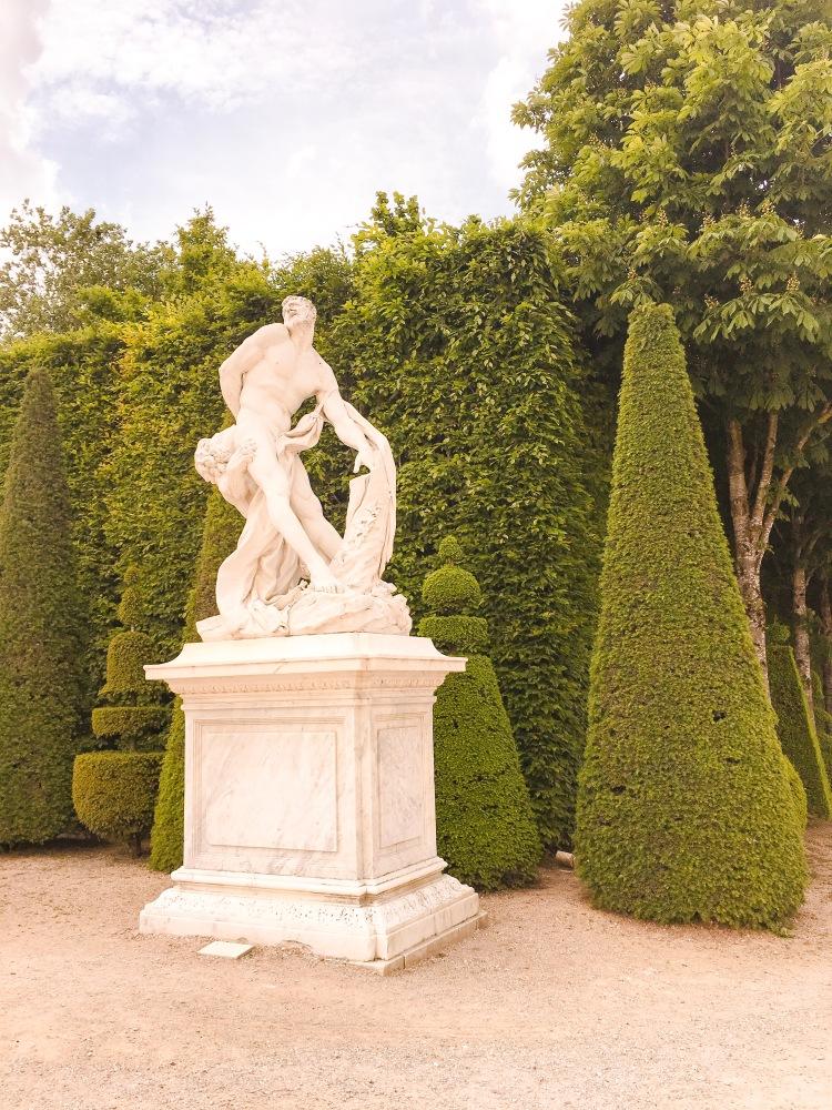 Jardins Musicaux Chateau de Versailles