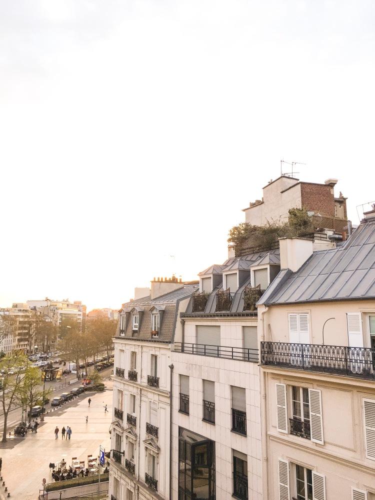 Neuilly-sur-Seine, France