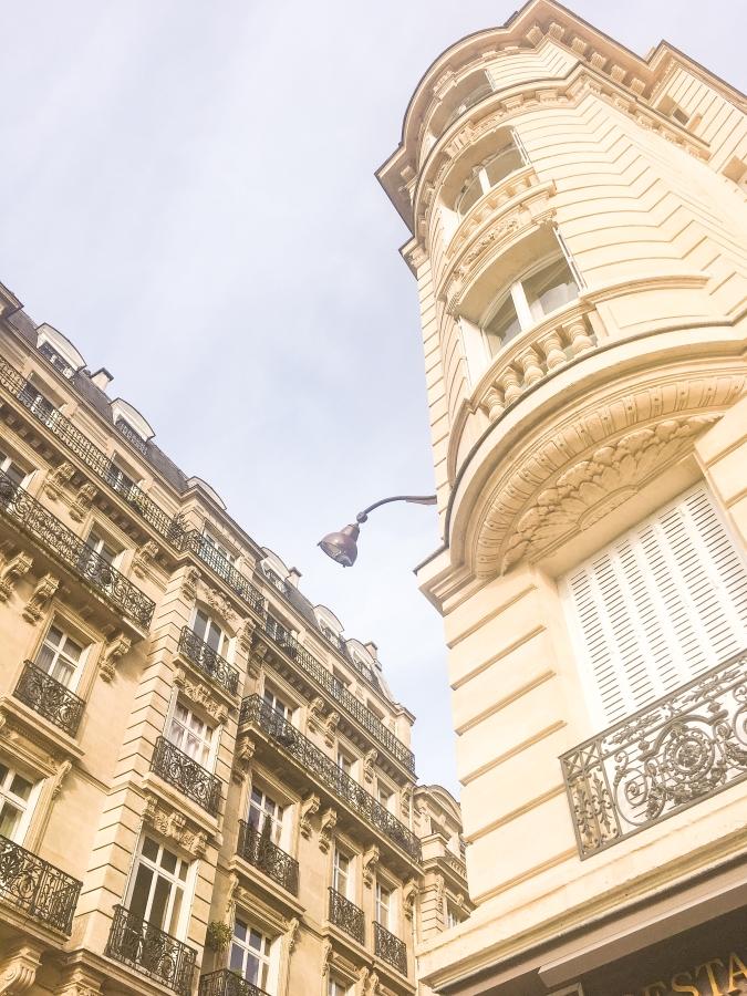 Neuilly sur Seine parmentier