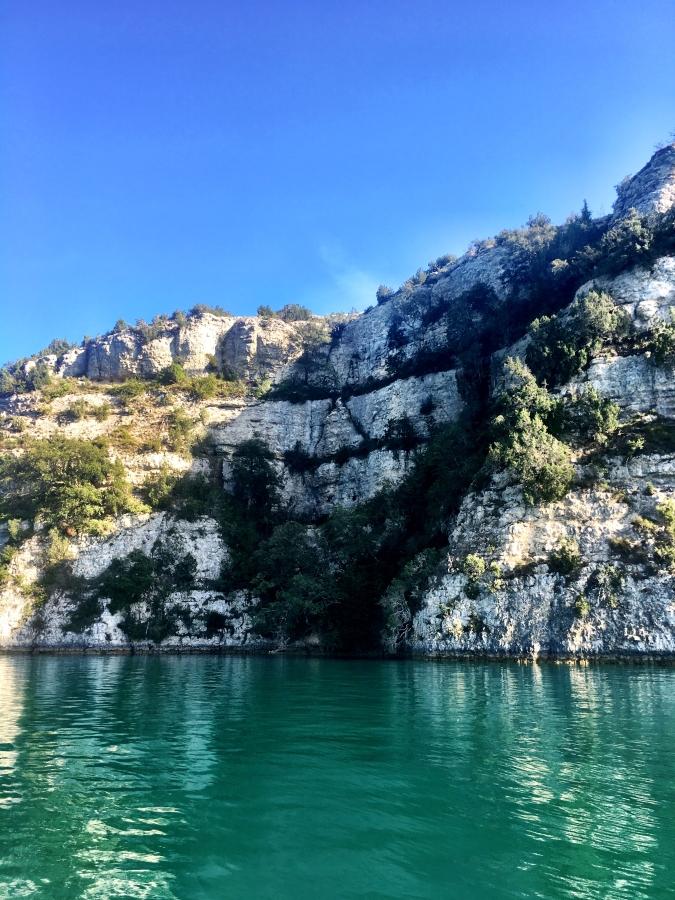 Lac du Verdon