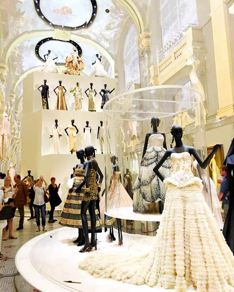 Musée des Arts De