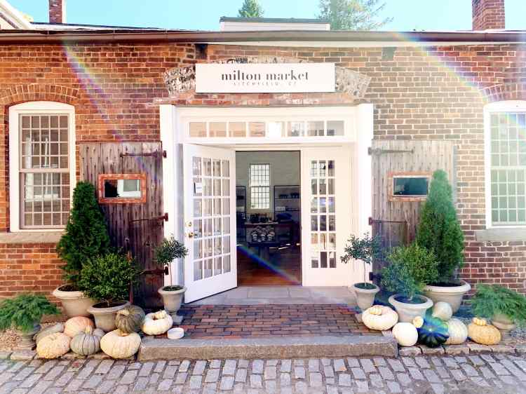 Milton Market Litchfield Connecticut