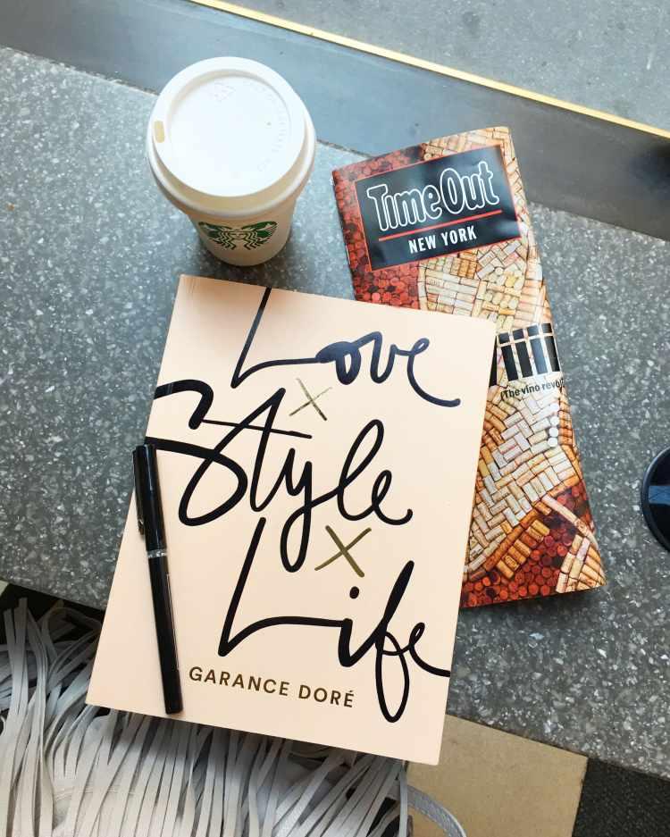 Love Style Life Garance Doré