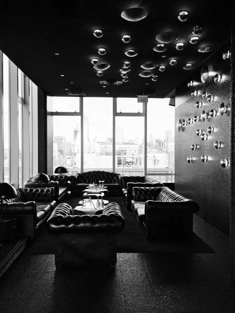 The Standard Hotel NYC